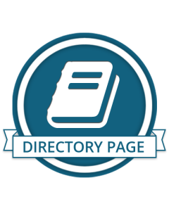 Directory Page for Magento