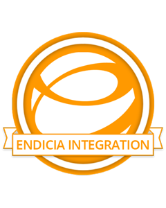 Endicia Online Postage and Shipping for Magento 2