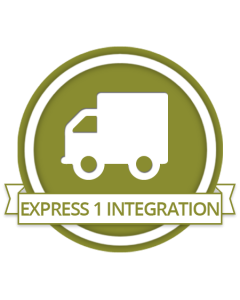 Express1 Integration for Magento
