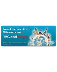 GlobalShopex International Checkout & Shipping for AbleCommerce Gold