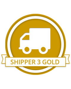 Shipper 3 Gold Edition