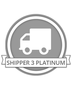 Shipper 3 Platinum Edition