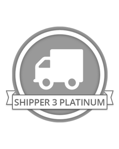 Shipper 3 Platinum Edition Renewal