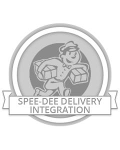 Spee-Dee Delivery Rating Integration for Magento 2
