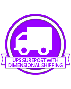 UPS Surepost With Dimensional Shipping for Magento 2
